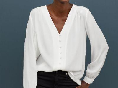 6e050c5f4 Descubre las mejores propuestas de C&A. Nuevas blusas llegan al catálogo de  H&M