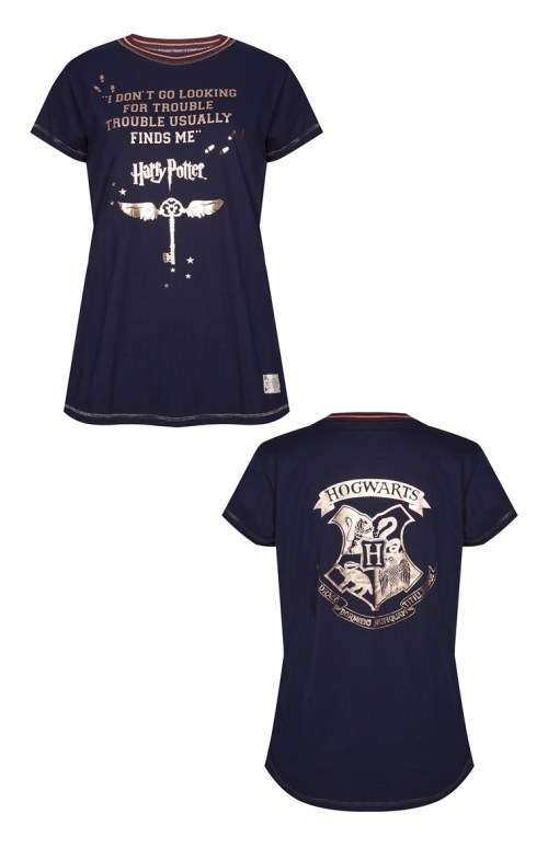 La colección más esperada de Primark: Harry Potter