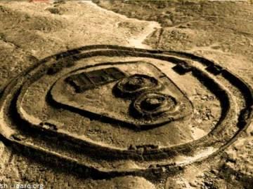 Dónde se encuentra el santuario astronómico más antiguo de América