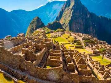 Qué inca construyó Machu Picchu