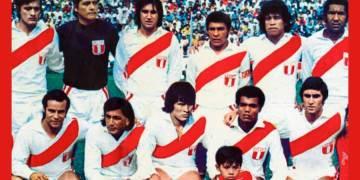 Selección peruana ganó la Copa América de 1975