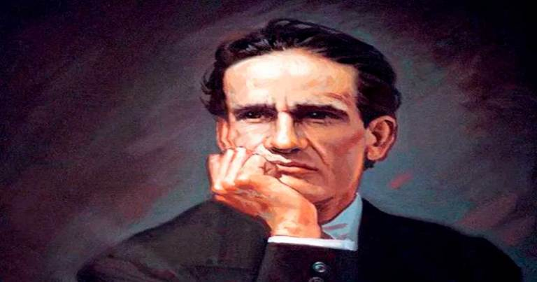 Biografía de César Vallejo (Santiago de Chuco, 1892 - Paris, 1938).
