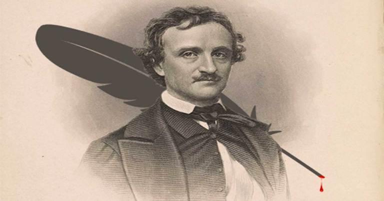 Biografía de Edgar Allan Poe (1809-1949)