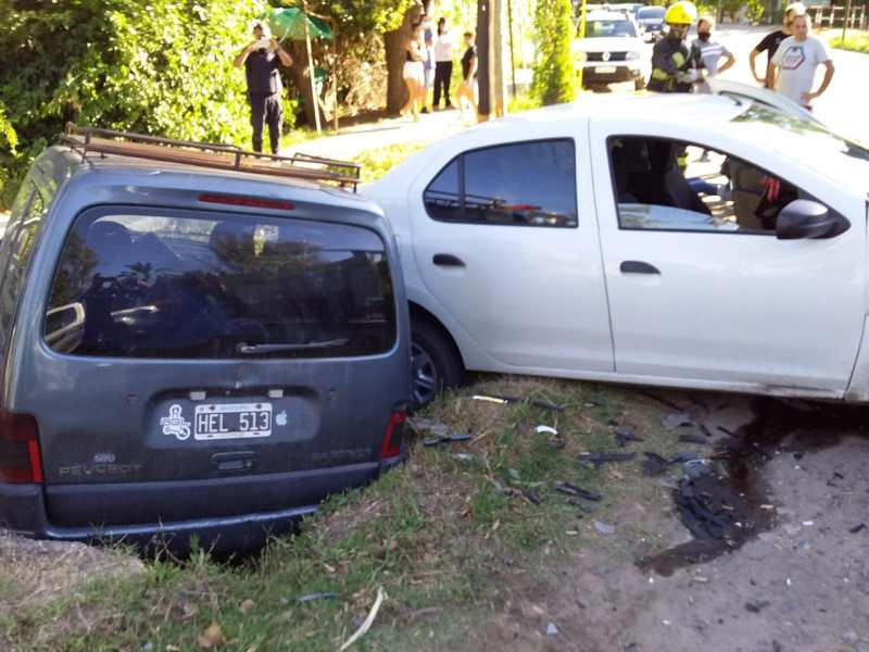 Accidente en Maschwitz