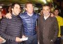 La interna del PRO en Malvinas Argentinas