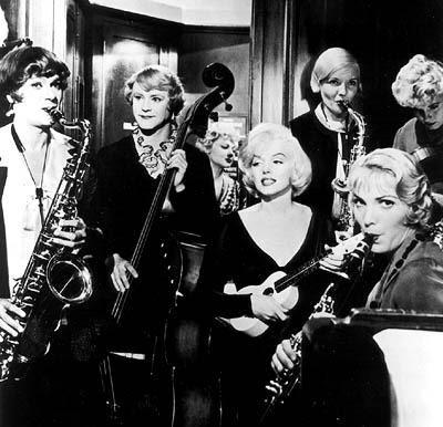 El jazz en el cine