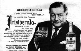ArsenioErico públi