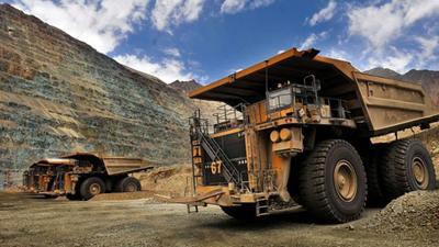 Resultado de imagen para censo minero 2017