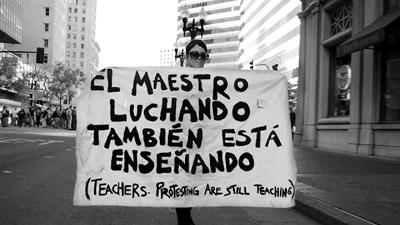 Revés para los gremios docentes: No devolverán los días de paro