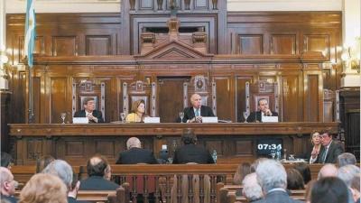 Fallo de la Corte: Jueces no pueden aumentar indemnizaciones por accidentes laborales
