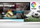 Partido | FC Barcelona vs Real Madrid | LaLiga | J14