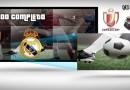 Partido   Sevilla vs Real Madrid   Copa del Rey   1/8 Final   Vuelta