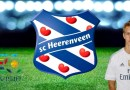 Martin Odegaard es cedido al SC Heerenveen