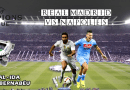 Highlights | Real Madrid vs Nápoles | UCL | 1/8 Final | Ida
