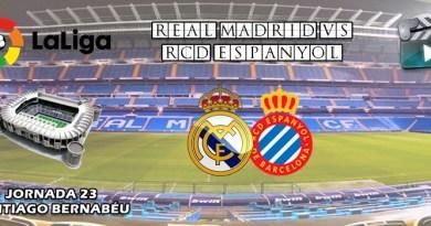 Highlights | Real Madrid vs RCD Espanyol | LaLiga | J23