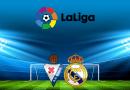 El Real Madrid recupera las buenas sensaciones: SD Eibar 1 – 4 Real Madrid