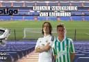 Highlights   Real Madrid vs Betis   LaLiga   J27