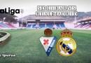 Highlights   SD Eibar vs Real Madrid   LaLiga   J26