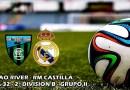 El Castilla se deja en Sestao muchas opciones de Play-off: Sestao River 1 – 0 RM Castilla