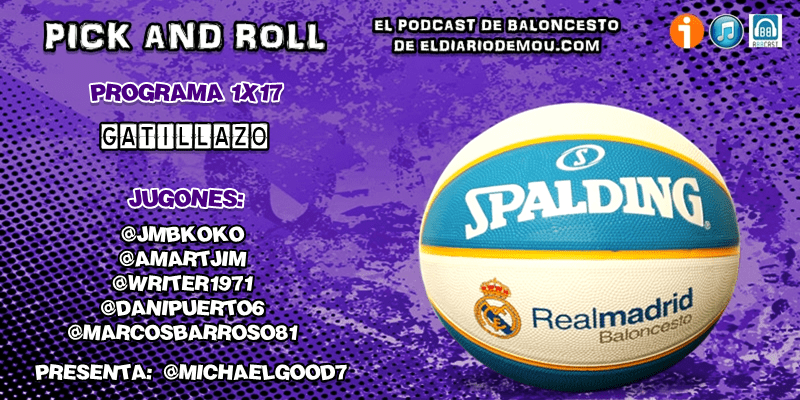Podcast 1x17 - Gatillazo