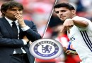NOTICIAS | Álvaro Morata es nuevo jugador del Chelsea