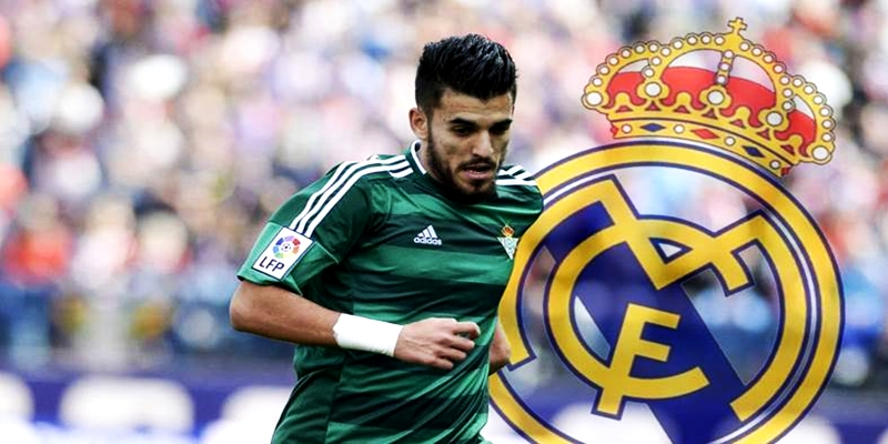 NOTICIAS | Dani Ceballos ya es jugador del Real Madrid