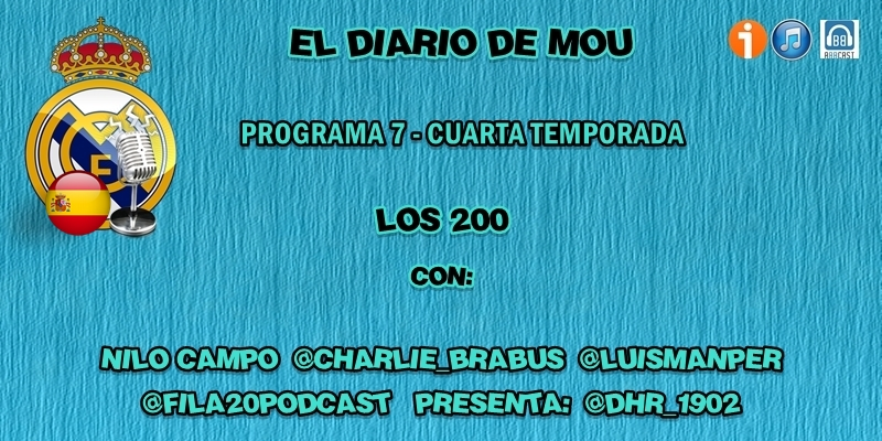 PODCAST | 4x07 - Los 200