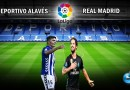 VÍDEO | Highlights | Deportivo Alavés vs Real Madrid | LaLiga | Jornada 6