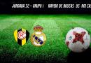 CRÓNICA | Nuevo empate de un Castilla que merecio más: Rápido de Bouzas 0 – 0 RM Castilla