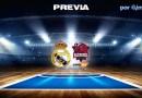 PREVIA | Real Madrid vs Kirolbet Baskonia: La hora de la remontada