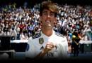 VÍDEO | Acto de presentación de Álvaro Odriozola como nuevo jugador del Real Madrid