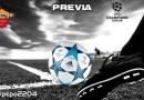 PREVIA | Real Madrid vs AS Roma: Roma ante el Emperador
