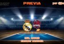 PREVIA | Real Madrid vs Kirolbet Baskonia: Peligro Baskonista