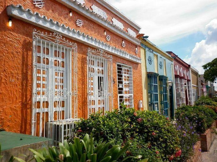 Barrio de Santa Lucía, Maracaibo