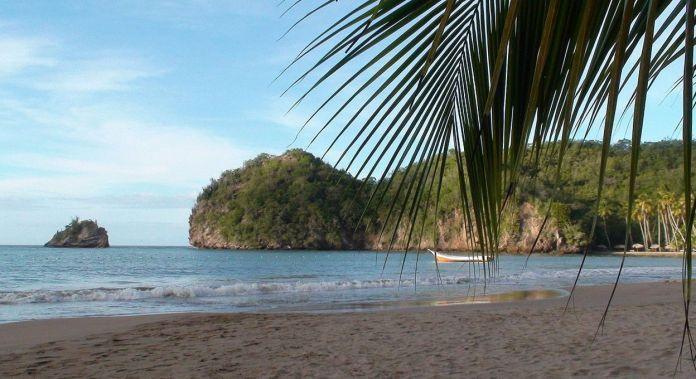 Playa Medina, Estado Sucre