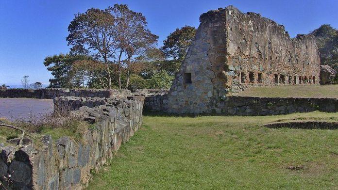 Fortín de San Joaquín de la Cumbre