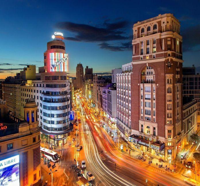 Restaurantes venezolanos en Madrid