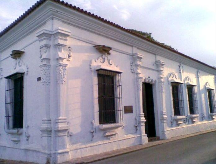 Casa Museo La Blanquera
