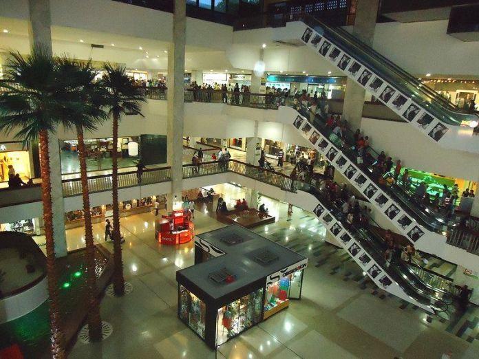 Centro Ciudad Comercial Tamanaco