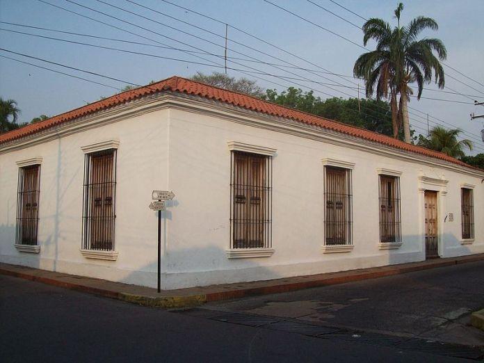 Museo Alberto Arvelo Torrealba