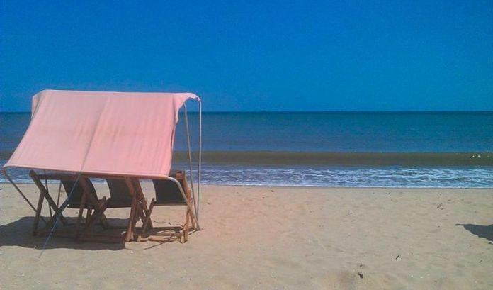 Playa de Puerto Píritu