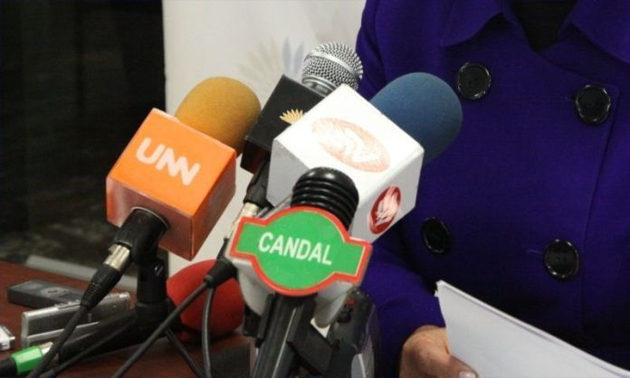 Felicitaciones a los periodistas venezolanos en su día
