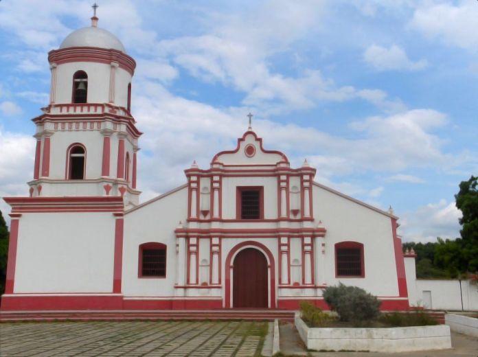 Catedral de El Tocuyo
