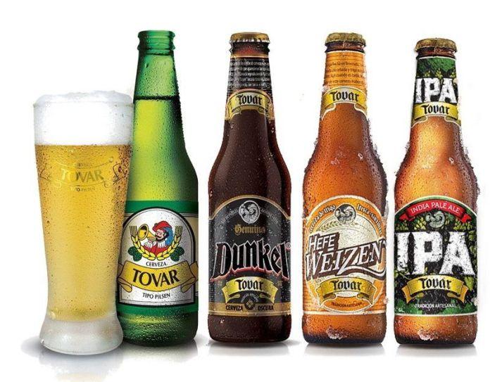 La Cerveza Tovar ha calado en el gusto del venezolano