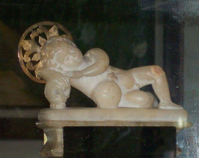 Santo Niño de la Cuchilla