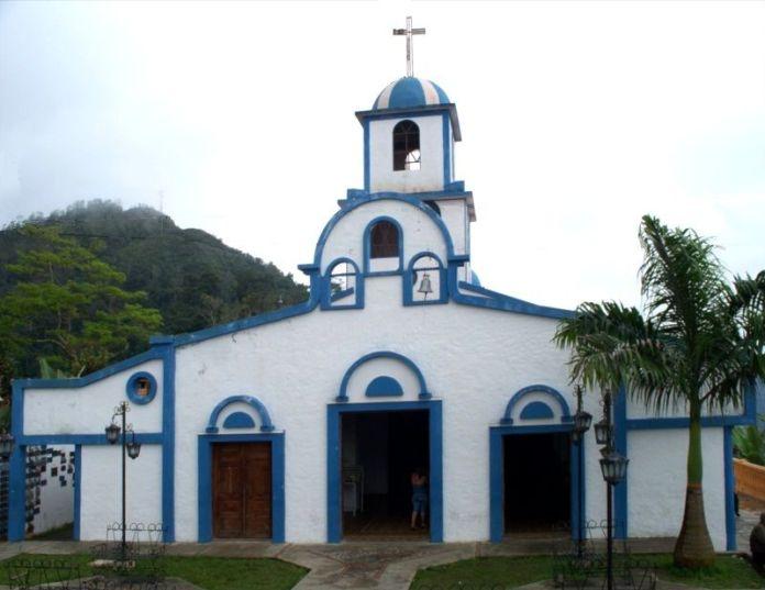 Santuario del Niño de la Cuchilla