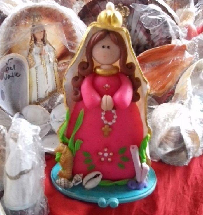 La Virgen del Valle es parte de la cultura popular margariteña