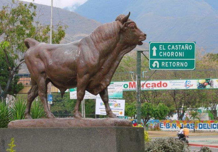 El Toro de Las Delicias