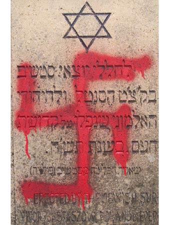 Sobre Antisemitismo y Judeofobia en la Sociedad Globalizada.