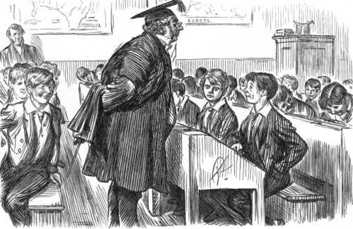 Formando seres Íntegros: educar más allá de la mente racional en el sistema actual.
